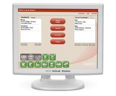 院内検査情報管理システム
